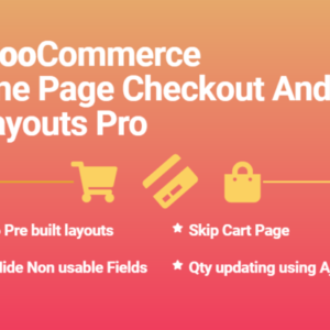woocommerce-one-page